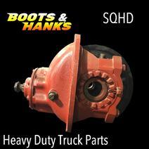 Rears (Rear) ROCKWELL SQHD Boots & Hanks Of Ohio