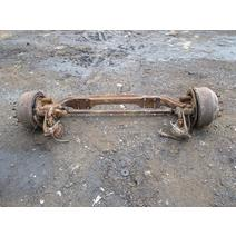 Axle Beam (Front) Rockwell T7500 Camerota Truck Parts