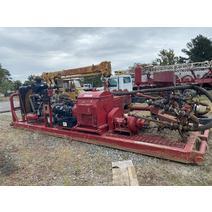 Equipment (Whole Vehicle) Rongsheng Machinery Manuf W440 Bobby Johnson Equipment Co., Inc.