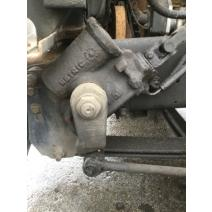 Steering Gear / Rack SAGINAW 26002502 LKQ Heavy Truck - Goodys