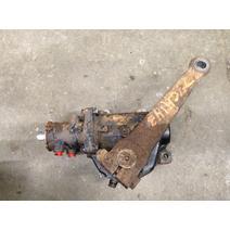 Steering Gear / Rack Saginaw 5690653 Vander Haags Inc Sp