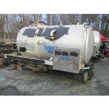 Equipment (Mounted) SEWAGE ALUMINUM LKQ Heavy Truck Maryland
