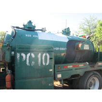 Equipment (Mounted) SEWAGE STEEL LKQ Heavy Truck - Tampa