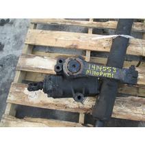 Steering Gear / Rack SHEPPARD M100-PHB1 LKQ Heavy Truck - Tampa