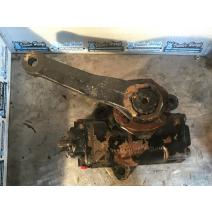 Steering Gear / Rack Sheppard M100 Vander Haags Inc Dm
