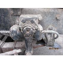 Steering Gear / Rack SHEPPARD M80-SAA1 LKQ Heavy Truck - Goodys