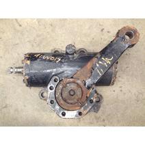 Steering Gear / Rack Sheppard WIA Vander Haags Inc Sp