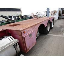 Equipment (Mounted) SHOP BUILT OIL FIELD WINCH BED Tim Jordan's Truck Parts, Inc.
