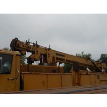 Equipment (Mounted) SIMON-RO CFWS3066 Bobby Johnson Equipment Co., Inc.