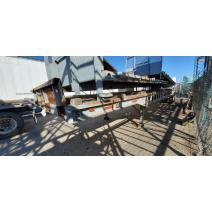 Trailer SPCNS FLATBED TRAILER LKQ Acme Truck Parts