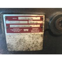 Transmission Assembly Spicer/TTC ES56-5A Complete Recycling