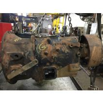 Transmission Assembly SPICER ES43-5A (1869) LKQ Thompson Motors - Wykoff