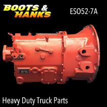 Transmission Assembly SPICER ES52-7A Boots & Hanks Of Ohio