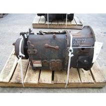 Transmission Assembly SPICER ES56-5A LKQ Heavy Truck Maryland