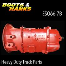 Transmission Assembly SPICER ESO66-7B Boots & Hanks Of Ohio
