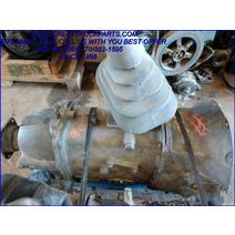 Transmission Assembly SPICER ESO66-7B Crest Truck Parts