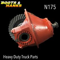 Rears (Rear) SPICER N175 Boots & Hanks Of Ohio