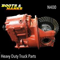 Rears (Front) SPICER N400 Boots & Hanks Of Ohio