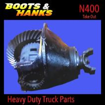 Rears (Rear) SPICER N400 Boots & Hanks Of Ohio
