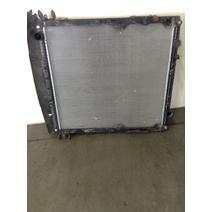 Radiator STERLING A9500 SERIES Vander Haags Inc Kc