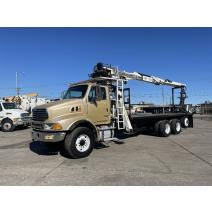 Complete Vehicle STERLING A9500 American Truck Sales