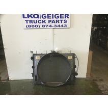 Radiator STERLING A9500 LKQ Geiger Truck Parts