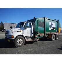 Mirror (Side View) STERLING ACTERRA Big Dog Equipment Sales Inc