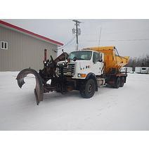 Complete Vehicle STERLING L7500 Big Dog Equipment Sales Inc