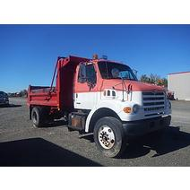 Complete Vehicle STERLING L7501 Big Dog Equipment Sales Inc