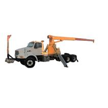 Complete Vehicle STERLING L8500 American Truck Sales