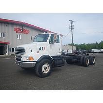 Complete Vehicle STERLING LT8500 Big Dog Equipment Sales Inc