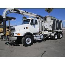 Complete Vehicle STERLING LT8500 American Truck Sales