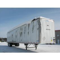 Trailer STOUGHTON 53' dry van trailer Big Dog Equipment Sales Inc