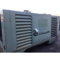 Air Compressor SULLAIR 3306 INDUSTRIAL LKQ Heavy Truck - Goodys