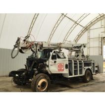 Equipment (Mounted) TELELECT 4300 Erickson Trucks-n-parts Jackson