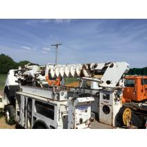 Equipment (Mounted) TELELECT CAPTAIN 3900 Erickson Trucks-n-parts Jackson