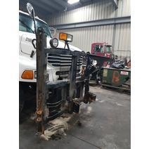 Equipment (Mounted) TENCO H345-FW / 214210021 plow mounts Big Dog Equipment Sales Inc