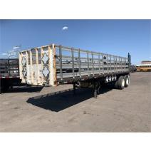 Trailer TRAILMOBILE TM 30' T/A FLATBED American Truck Sales