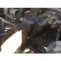 Steering Gear / Rack TRW/ROSS COLUMBIA 112 LKQ Plunks Truck Parts And Equipment - Jackson