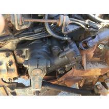 Steering Gear / Rack TRW/ROSS TAS55-001 LKQ Heavy Truck - Goodys