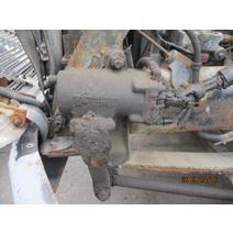Steering Gear / Rack TRW/ROSS TAS65-052 LKQ Heavy Truck - Goodys