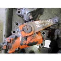 Steering Gear / Rack TRW/ROSS TAS65-104 LKQ Heavy Truck Maryland