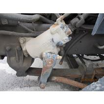 Steering Gear / Rack TRW/ROSS TAS65-104 LKQ Heavy Truck - Goodys