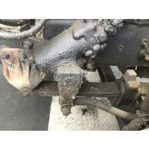 Steering Gear / Rack TRW/ROSS TAS65-104 LKQ Heavy Truck - Goodys