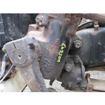 Steering Gear / Rack TRW/Ross TAS65006 Michigan Truck Parts
