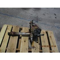 Steering Gear / Rack TRW/ROSS TAS85-008 LKQ Heavy Truck - Tampa