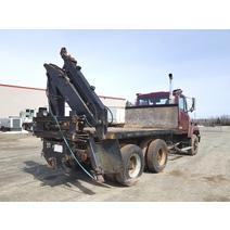 Equipment (Mounted) Unknown Knuckle boom crane Big Dog Equipment Sales Inc
