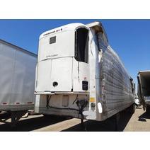 "Trailer UTILITY 53"" X 102"" Refer Van Trailer American Truck Salvage"