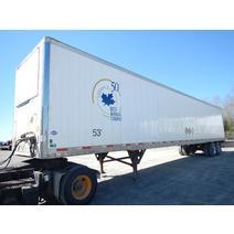 Trailer UTILITY Reefer trailer Big Dog Equipment Sales Inc