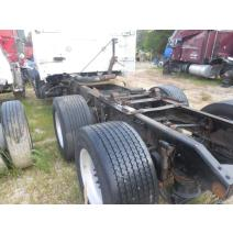 Cutoff Assembly (Housings & Suspension Only) VOLVO TRUCK VNL A & A Truck Salvage
